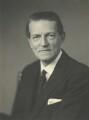 Eric William Edward Fellowes, 3rd Baron Ailwyn, by Walter Stoneman - NPG x163445