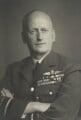 (Robert) Stanley Aitken, by Walter Stoneman - NPG x163452