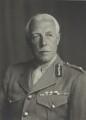 John Aldam Aizlewood, by Walter Stoneman - NPG x163456