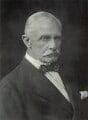 Arnold Allan Keppel, 8th Earl of Albemarle, by Walter Stoneman - NPG x163460