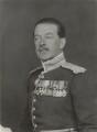 Harold Rupert Leofric George Alexander, 1st Earl Alexander of Tunis, by Walter Stoneman - NPG x163472