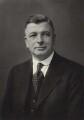 Albert Victor Alexander, Earl Alexander of Hillsborough, by Walter Stoneman - NPG x163473