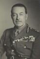 Harold Rupert Leofric George Alexander, 1st Earl Alexander of Tunis, by Walter Stoneman - NPG x163477