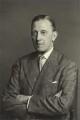 Sir Ulick Alexander, by Walter Stoneman - NPG x163482