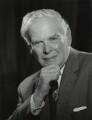 Sir George Cyril Allen, by Walter Bird - NPG x163558