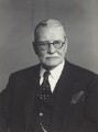 Sir Richard William Allen, by Walter Stoneman - NPG x163563