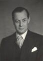 Sir Roger Allen, by Walter Stoneman - NPG x163564