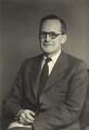Sir Roy George Douglas Allen, by Walter Stoneman - NPG x163565