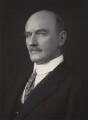 Edmund Henry Hynman Allenby, 1st Viscount Allenby, by Walter Stoneman - NPG x163570
