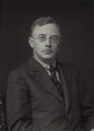 Arthur John Allmand, by Walter Stoneman - NPG x163573