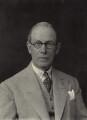 Robert Munro, 1st Baron Alness, by Walter Stoneman - NPG x163575