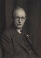 Robert Munro, 1st Baron Alness, by Walter Stoneman - NPG x163576