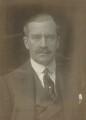 Sir Beilby Francis Alston, by Walter Stoneman - NPG x163579
