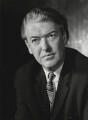 Sir Kingsley Amis, by Godfrey Argent - NPG x163584