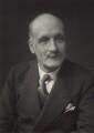 Charles George Ammon, 1st Baron Ammon, by Walter Stoneman - NPG x163586