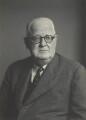 Sir Neville Anderson, by Walter Stoneman - NPG x163618
