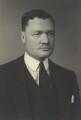 William John St Clair Anstruther-Gray, Baron Kilmany, by Walter Stoneman - NPG x163636