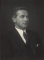 Sir Edward Victor Appleton, by Walter Stoneman - NPG x163642