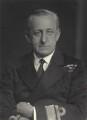 Sir Geoffrey Schomberg Arbuthnot, by Walter Stoneman - NPG x163647