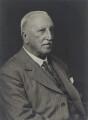 Sir Charles Frederick Arden-Close, by Walter Stoneman - NPG x163650