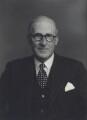 Sir (Thomas) Noel Arkell, by Walter Stoneman - NPG x163652