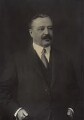 Sir Cecil Hamilton Armitage, by Walter Stoneman - NPG x163656