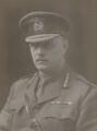 Sir George Ayscough Armytage, 7th Bt, by Walter Stoneman - NPG x163665