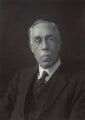 Sir Cyril Ernest Ashford, by Walter Stoneman - NPG x163683