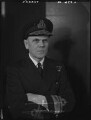 Sir Frederick Richard Gordon Turner, by Walter Stoneman - NPG x163705