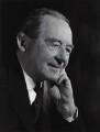 Sir Hubert Ashton, by Walter Bird - NPG x163748