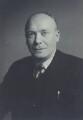 William Thomas Astbury, by Walter Stoneman - NPG x163758
