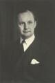 William Waldorf Astor, 3rd Viscount Astor, by Walter Stoneman - NPG x163763