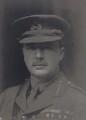 John George Stewart-Murray, 8th Duke of Atholl, by Walter Stoneman - NPG x163767