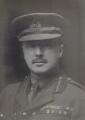 John George Stewart-Murray, 8th Duke of Atholl, by Walter Stoneman - NPG x163768