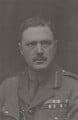 John George Stewart-Murray, 8th Duke of Atholl, by Walter Stoneman - NPG x163769