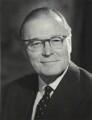 Sir Hedley John Barnard Atkins, by Walter Bird - NPG x163771