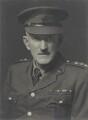 William Ringrose Gelston Atkins, by Walter Stoneman - NPG x163773
