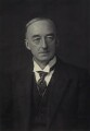 Sir Cyril Atkinson, by Walter Stoneman - NPG x163775