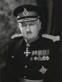 Sir Leonard Henry Atkinson, by Walter Bird - NPG x163779