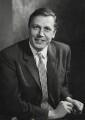 Sir David Attenborough, by Godfrey Argent - NPG x163780