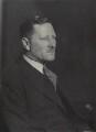 Sir Claude Auchinleck, by Walter Stoneman - NPG x163785