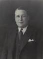 Frederick Colvin George Eden, 6th Baron Auckland, by Walter Stoneman - NPG x163787