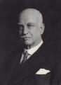 Herbert Austin, Baron Austin, by Walter Stoneman - NPG x163788