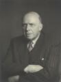 Sir Thomas Austin, by Walter Stoneman - NPG x163791