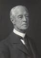 Sir Horace Edmund Avory, by Walter Stoneman - NPG x163792