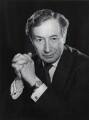 Sir Alfred Jules Ayer, by Walter Bird - NPG x163793