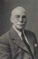 Sir Edward Battersby Bailey