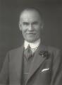 Sir (Albert) Ernest Bain