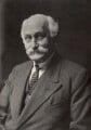 Henry Balfour, by Walter Stoneman - NPG x163856