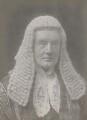 Sir John Eldon Bankes, by Walter Stoneman - NPG x163867